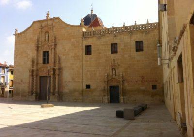 Monastery of Santa Faz