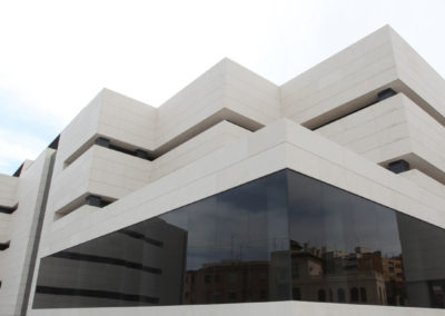 Alicante Provincial Council Auditorium – ADDA