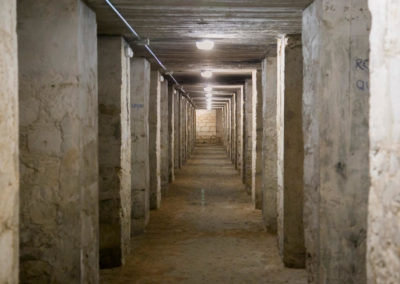 Alicante Air-raid Shelters