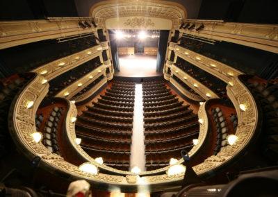 Teatro Principal of Alicante