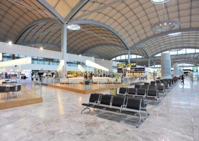 Alicante – Elche Airport (ALC)