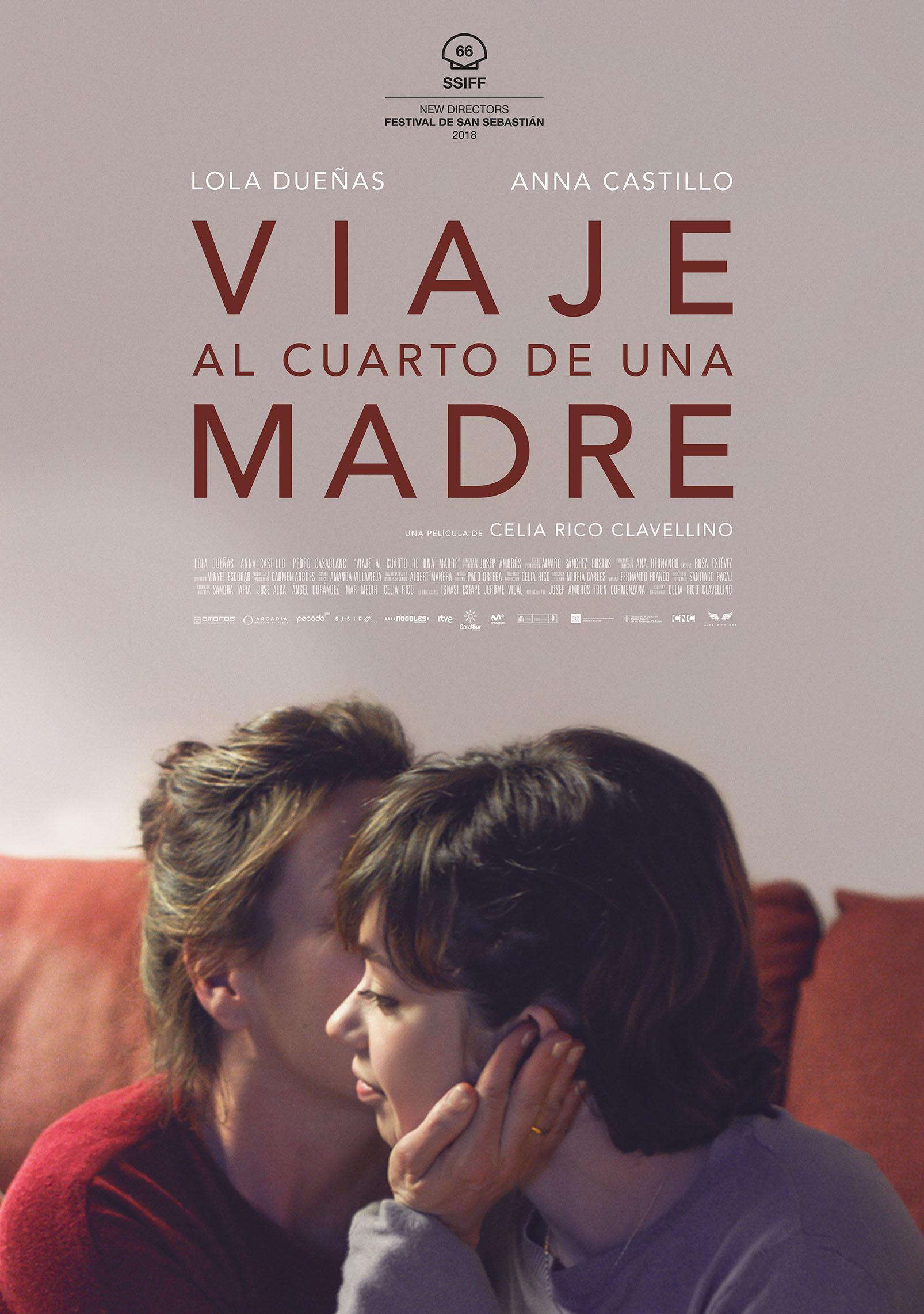 festival de cine alicante viaje cuarto madre
