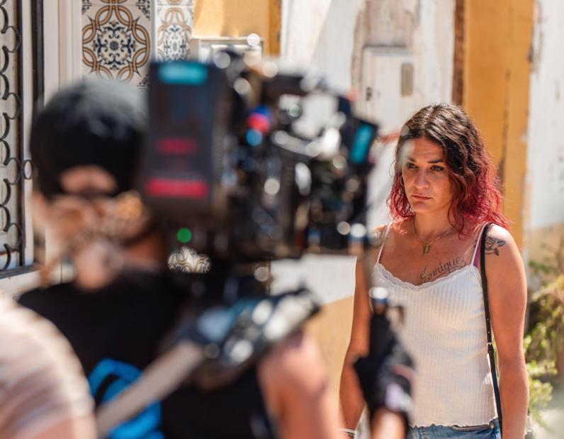 ALICANTE FILM OFFICE RETOMA SUS RODAJES CON MEDIDAS DE SEGURIDAD Y APOYO A LAS PRODUCTORAS