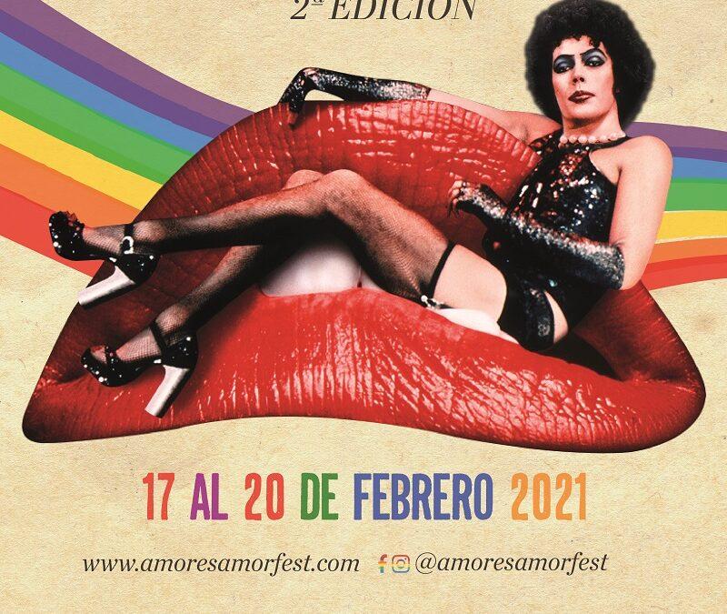 ElFestivaldeCinede Alicante estará presente en elFestival'Amor es amor' de Argentina