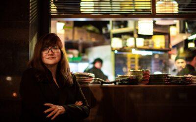 Isabel Coixet recibirá el Premio Lucentum del Festival Internacional de Cine de Alicante